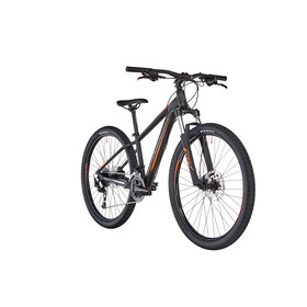 "ORBEA MX XS 40 MTB Hardtail Children 27,5"" orange/black"